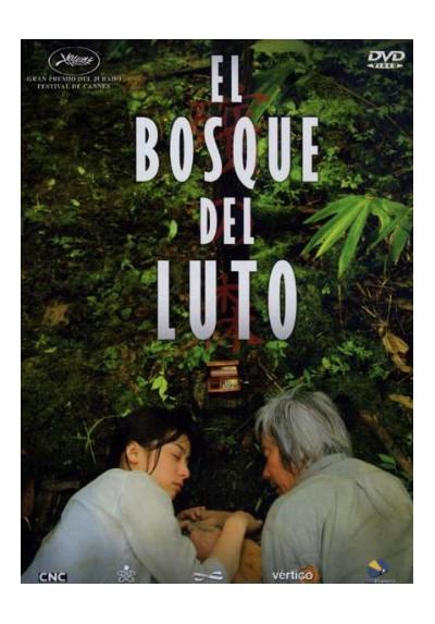 El Bosque Del Luto (Mogari No Mori)