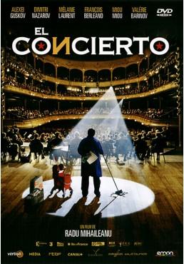 El Concierto (The Concert)