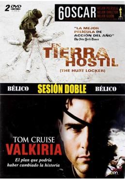 Pack En Tierra Hostil / Valkiria
