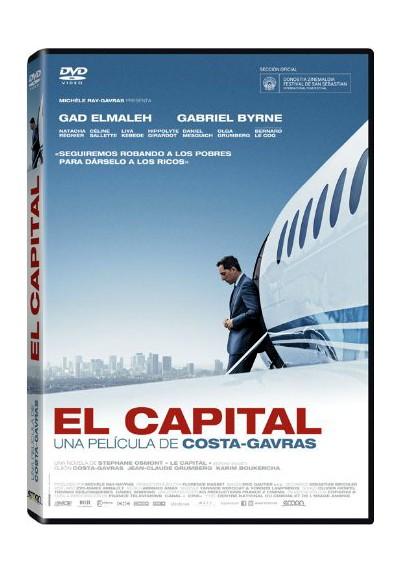 El Capital (Le Capital)