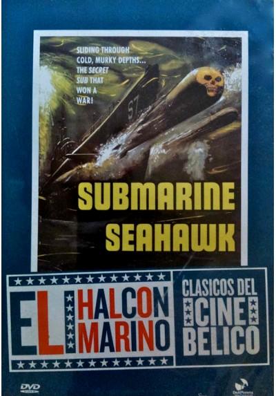 El Halcón Marino (Submarine Seahawk)