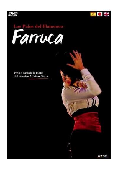 Farruca - Los Palos Del Flamenco