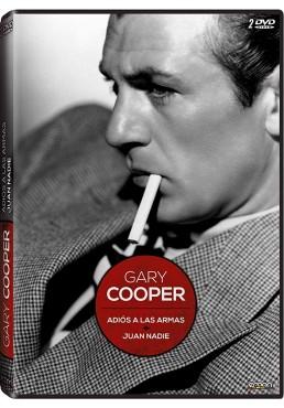 Pack Gary Cooper - Doble Sesion
