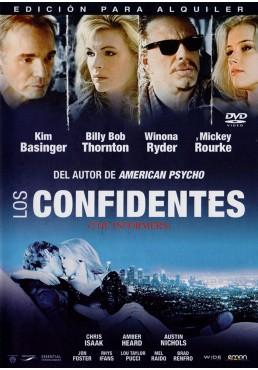 Los Confidentes (The Informers)