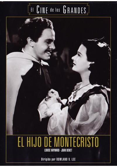 El Hijo De Montecristo (The Son Of Montecristo)