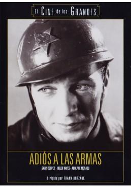 Adios A Las Armas (1932) (A Farewell To Arms)
