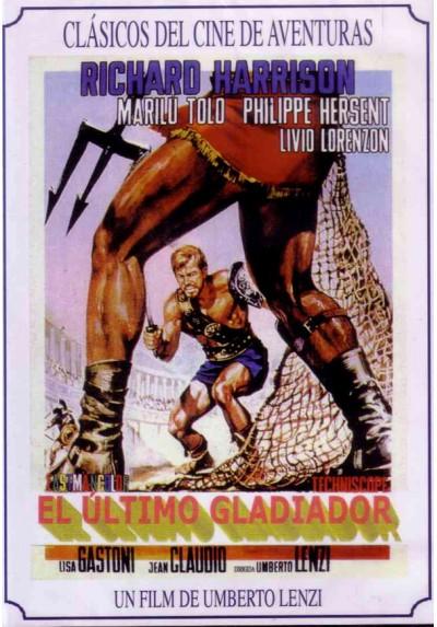 El Último Gladiador (L´ Ultimo Gladiatore)