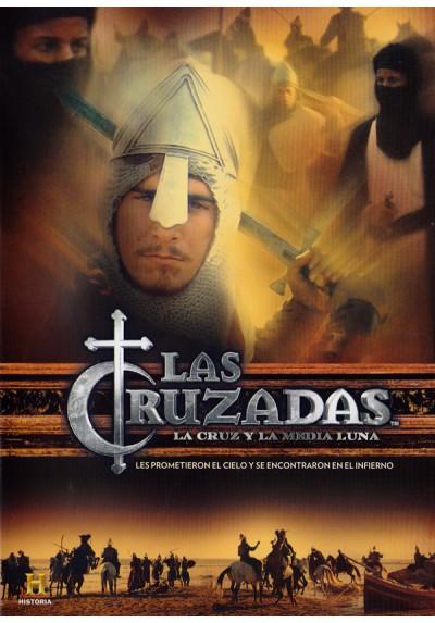 Las Cruzadas: La Cruz Y La Media Luna