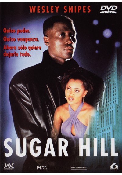 Sugar Hill (Sugar Hill)