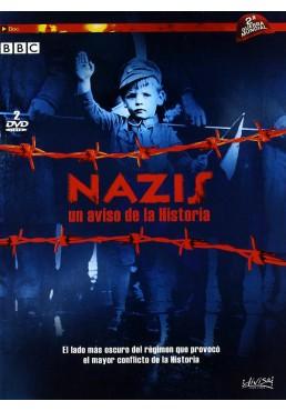 Nazis (Un Aviso De La Historia) (Ed. Especial) (Nazis: A Warning From History)