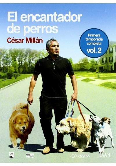 Pack El Encantador De Perros : 1ª Temporada - Vol. 2