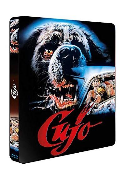 Cujo (Blu-ray) (Ed. Metalica Numerada y Limitada con Postales)