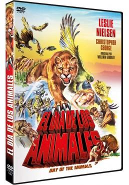 El Día de los Animales (Day Of The Animals)