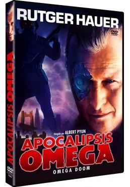 Apocalipsis Omega (Omega Doom)