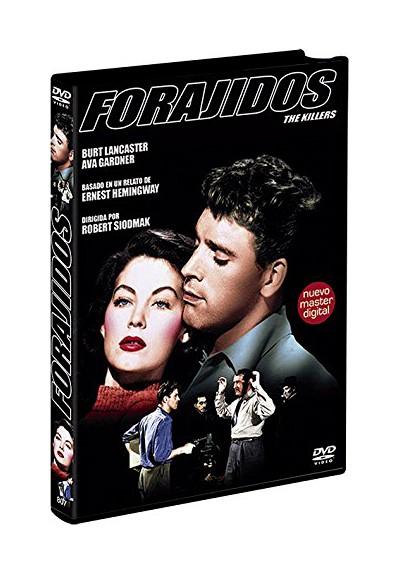 Forajidos (The Killers)