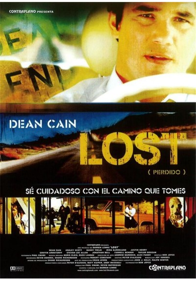 LOST (Perdido)