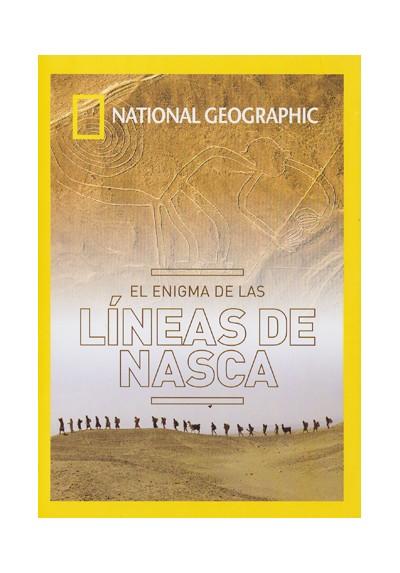El enigma de las líneas de Nasca - National Geographic