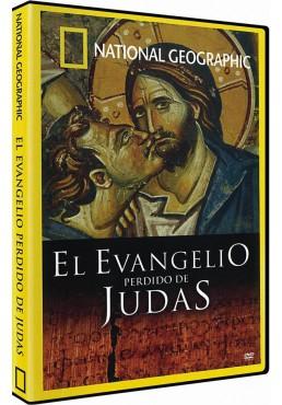 El Evangelio Perdido De Judas - National Geographic