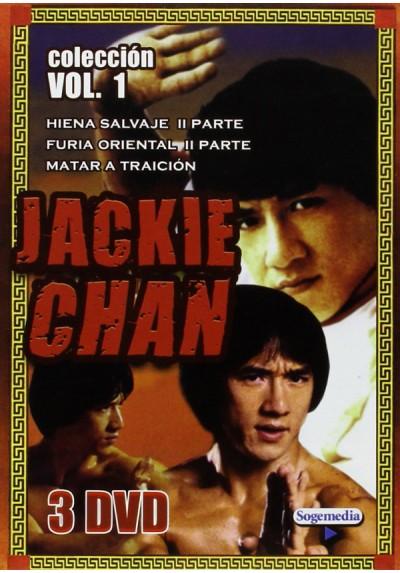Jackie Chan - Colección Vol. 1