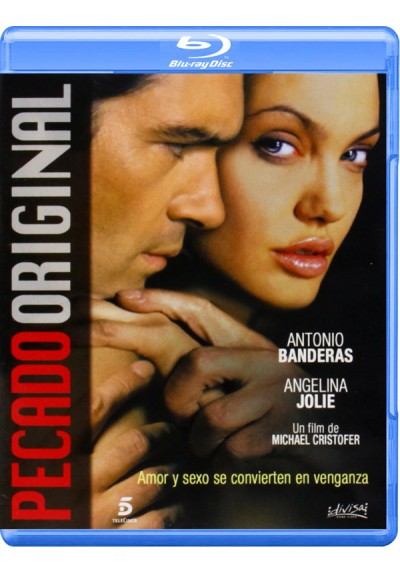 Pecado Original (Blu-Ray) (Original Sin)