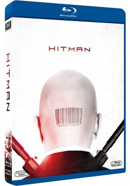 Hitman (Blu-Ray) (Icon)