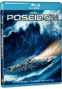 Poseidón (Blu-Ray)
