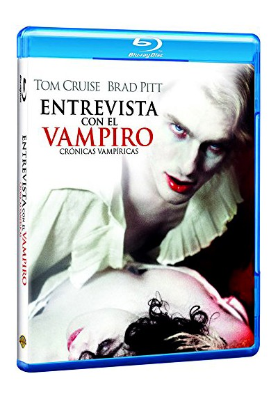Entrevista Con El Vampiro (Ed. 20 Aniversario) (Blu-Ray) (Interview With The Vampire: The Vampire Chronicles)
