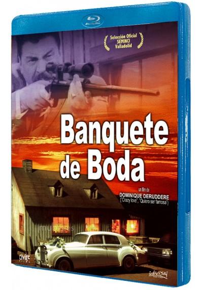 Banquete De Boda (Blu-Ray) (Die Bluthochzeit)