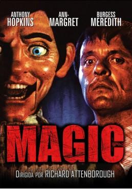 copy of Magic, El Muñeco Diabolico