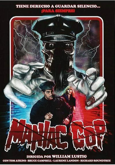 copy of Maniac Cop