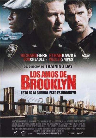 Los Amos De Brooklyn (Brooklyn´s Finest)