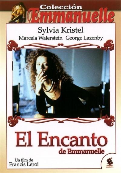 El Encanto de Emmanuelle (Sylvia Kristel)