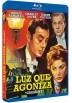 Luz Que Agoniza (Blu-ray) (Bd-R) (Gaslight)