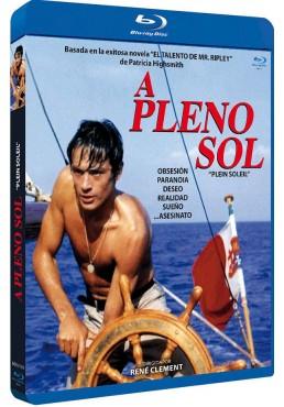 A Pleno Sol (Blu-Ray) (Bd-R) (Plein Soleil)