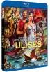 Ulises (Blu- ray) (Bd-R) (Ulisse)