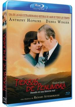 Tierras de Penumbra (Blu-ray) (Shadowlands)