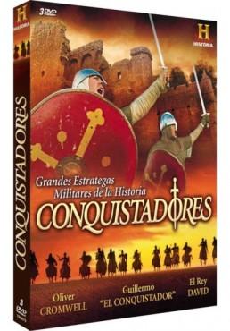 Pack Conquistadores