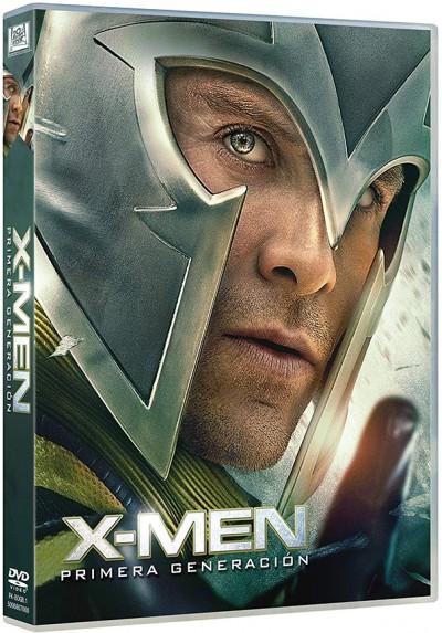 X-Men : Primera Generacion (X-Men: First Class)