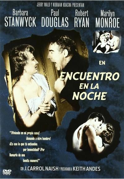 Encuentro en la noche (Clash by Night)