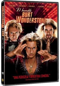 El increíble Burt Wonderstone (The Incredible Burt Wonderstone)