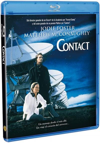 Contact (Bly-ray)
