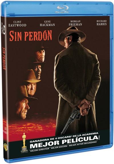 Sin perdón (Blu-ray) (Unforgiven)