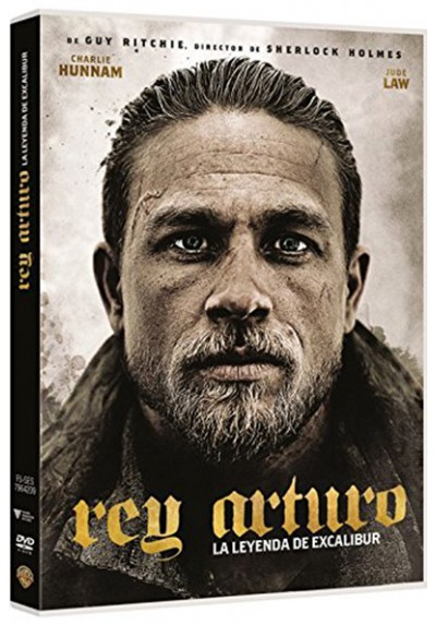 Rey Arturo: La Leyenda De Excalibur (King Arthur: Legend Of The Sword)
