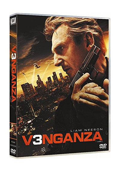 V3nganza (Venganza 3) (Taken 3)