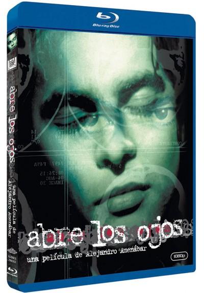 Abre los Ojos (Blu-ray)