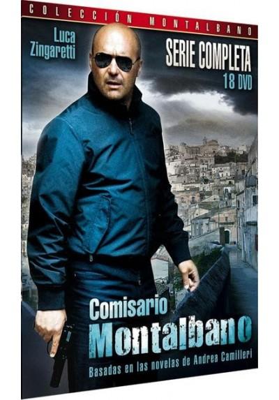 Comisario Montalbano: Serie Completa