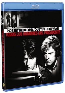 Todos Los Hombres Del Presidente (Blu-ray) (All The Presindent´s Men)