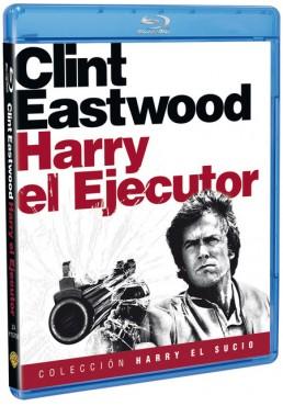 Harry El Ejecutor (Blu-ray) (The Enforcer)
