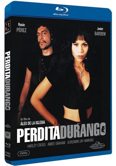 Perdita Durango (Blu-ray)