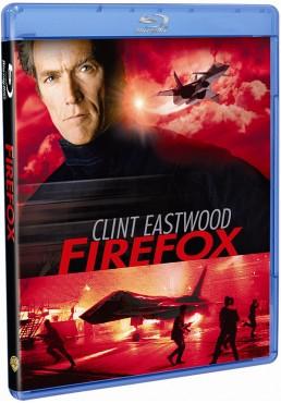 Firefox: El arma definitiva (Blu-ray)